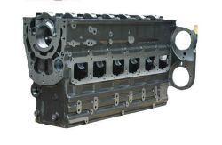 CCEC engine parts Cylinder Block