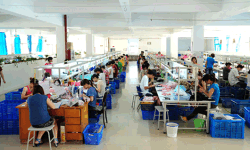 Metal Crafts production line