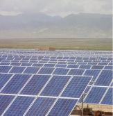 solar panel polycrystalline 150W for Pakistan market