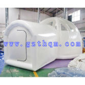 Inflatable Bubble Room/ Transparent Bubble Inflatable Tent