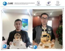 2019 Z-LION diamond tools technology birthday party on November 22, 2019