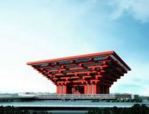 Shanghai World Expo China Pavilion uses SanYu soft starters and frequency converters