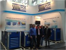 2013 Germany Hannover Messe