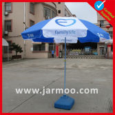 How to order the beach umbrella?