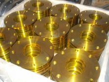 The Package of Flanges