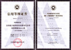 National AAA credit rating corporation