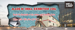 Folding container house - new market in MADE IN CHINA EXHIBITION 2016