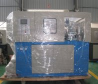 AUTOMATIC BLOWING MOULD MACHINE