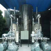 Big size PVD coating machine