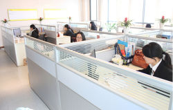 NINGBO BESTWAY M&E CO.,LTD OFFICE