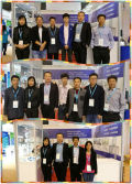 2016 MEDTEC Shanghai Exhibition