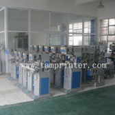 1 Color 1 Head Pad Printing Machine