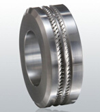 Tungsten Carbide Roll Ring