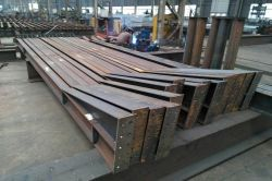 Building Steel Structure