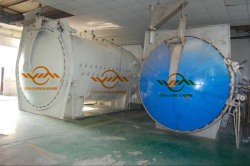 Autoclave Equipment 1