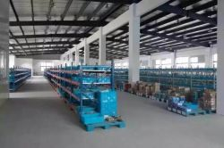 Warehouse For Gearbox Parts