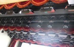 Stage Led Effect Lighting for Event