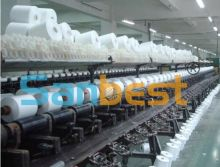 Soft-winding for Spun Polyester Sewing Thread
