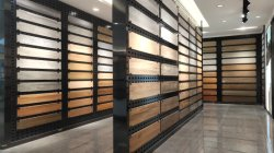 SHOWROOM-wood tile