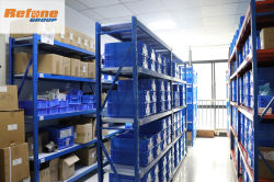 Refone original turbocharger sample room