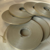 Hot sale mica tape