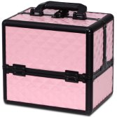 Cosmetic Beauty Drone Carrying Professional Makeup Case with Stand (HB-2006)