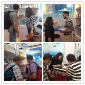 Radarking Attended 117th Canton Fair