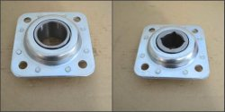 agriculture machinary bearing harrow bearing