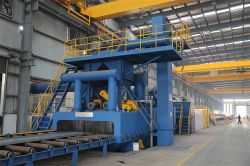 Plates Roller Machine for Cranes