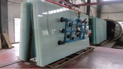 Translucet Laminated Glass