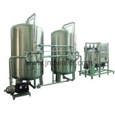 UF Water Treatment Equipment for Mineral Water