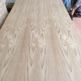 Crown Cut Teak Plywood for furniture