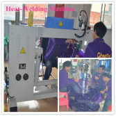 Heat-Welding Machine