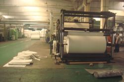 Rolling Machine for Finished Spunbond Polyester Mat