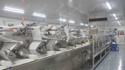 Automatic Production Line of Baby Wipes