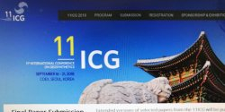 Exhibition of 11ICG
