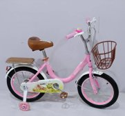 New design bicycles for girls