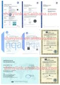 Company Certificate Documents