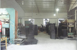 Rubber Pressing Machines