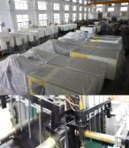 Injection Molding Machine Workshop