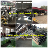 Smartex Insect screen product factory
