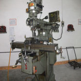 LiTuo Metal Grilling machine workshop