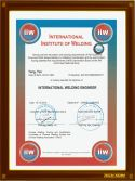 International Welding Engineer