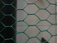 Low Price Hexagonal Wire Mesh