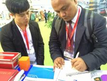 2015 China Rubber Tech 4