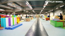 Cheer Amusement Softplay Works