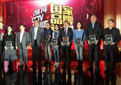 Linuo Paradigma Joined CCTV National Brand Program