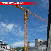 Tower Crane in Brazil