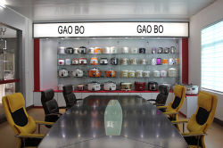 Gao Bo Factory Sample Room