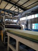 Professional rockwool manufacturing line